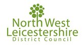 North west Leicestershire logo
